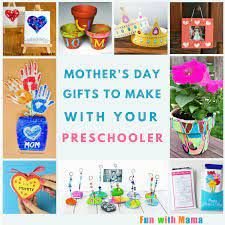 Flower button art easy mother s day crafts preschool crafts. Best Mother S Day Crafts For Preschoolers Fun With Mama