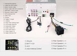 dual double din wiring diagram wiring diagram for you • dual dvd wiring harness wiring diagrams rh 64 crocodilecruisedarwin com pioneer dual din dual double din radio