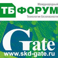<b>СКУД Gate</b>