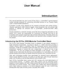 Instruction Manual Template Create User Manual Template