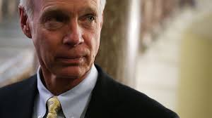 Sen. Ron Johnson won't travel with Trump after exposure to individual who  tested positive for Covid - CNNPolitics
