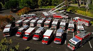 What Are The Firefighter Ranks