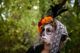 Dia De Los Muertos And Halloween Venn Diagram What Is Day Of The Dead And How Is It Different From Halloween