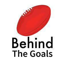 Behind The Goals