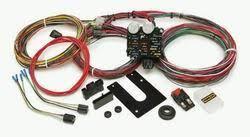painless wiring circuit universal pick up truck harness painless wiring 21 circuit universal pick up truck harness assembly 10104 chassis wire harness