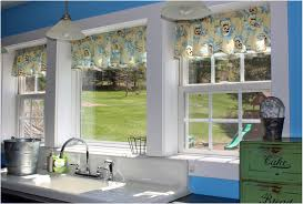 Kitchen Valances Kitchen Modern Kitchen Curtains Pinterest Modern Kitchen