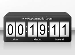 Powerpoint Countdown Animation Ppt Animation