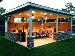gallery of fabulous covered patio ideas porch peaceful fresh with fireplace