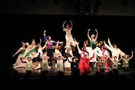 The Nutcracker San Jose Dance Theatre