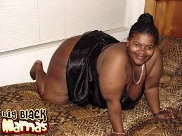 Big black momma bbw