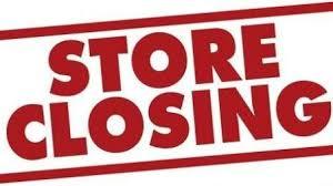Store Closing Sale Draxtar Games