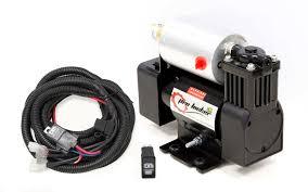 tjm pro locker compressor wiring harness included tjm usa