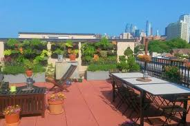 5 philly als with great roof decks