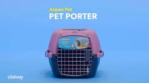 Pet Porter Size Chart Aspenpet_petporter_pet_r0_v2