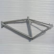 china titanium bicycle frame manufacturers suppliers factory whole s baoji xinlian titanium industry co ltd
