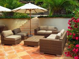 comfortable garden furniture. furnishing your garden is rather like a room youu0027re creating comfortable places to put feet up while blending colours styles and textures furniture r
