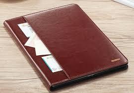 esr classy look pu leather ipad pro 10 5inch case