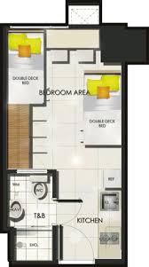 20 Sqm - Interior Design