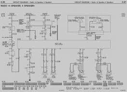 27 latest of 2003 mitsubishi galant car stereo wiring diagram gsr diagrams schematics