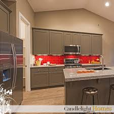 28 Best Red And Grey Images On Pinterest Kitchen Ideas Kitchen Fabulous Red  And Grey Kitchen Cabinets