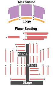 Curran Theatre Tickets Seating Charts And Schedule In San
