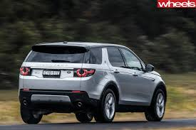 land rover discovery sport 2018.  discovery land rover discovery sport 2017 review price specification  whichcar for land rover discovery sport 2018