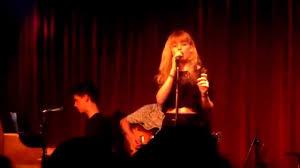 "Ava Cohen @ Room 5 ""All In Tonight"" - YouTube"