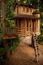Swiss Family Surprise Treehouse U2014 Nelson TreehousePete Nelson Treehouse Man