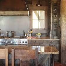 Small Picture Photo rustic kitchen backsplash Style Rustic Kitchen Backsplash
