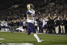 Myles Gaskin Selected in 7th Round by Miami Dolphins - UW Dawg Pound