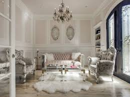 45 Beautifully Decorated Living Rooms (Pictures)