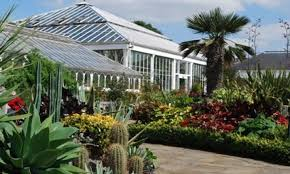previous next at birmingham botanical gardens