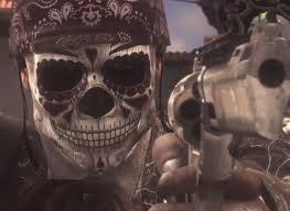 Death mariachi and ghost pirates tear up new Call of Duty DLC ...