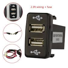 187 best projects for the tundra images on pinterest 2016 Tundra Fuse Box amazon com mictuning toyota usb charger for toyota switch plant with fuse 2 3 2016 tundra fuse box diagram