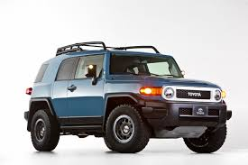 Toyota FJ Cruiser Ultimate Edition Marks the End, Pictures ...