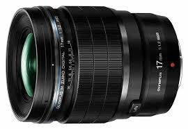 <b>Объектив Olympus ED 17mm</b> f/1.2 Pro — купить по выгодной цене ...