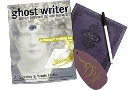 monte farber s psychic thoughts the history of automatic writing