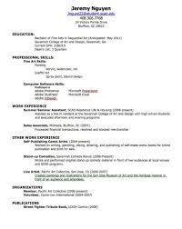 How To Do Your Resume 63 How To Do Your Resume Getjob Csat Co
