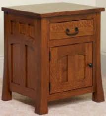 craftsman style bedroom furniture. Nightstand In The Bridgeport Mission Style. Craftsman Style FurnitureMission  Style FurnitureAmish FurnitureWooden FurnitureBedroom Craftsman Bedroom Furniture D