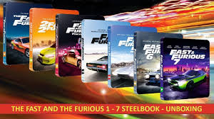 Kurze Zusammenfassung Von The Fast And The Furious 1 7 Mcp Movies
