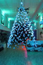 unique diy lighting. 20-Unique-DIY-Christmas-Tree-Ideas-and-Projects- Unique Diy Lighting
