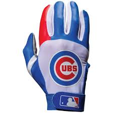 Batting Glove Size Chart Franklin Chicago Cubs Youth Batting Gloves By Franklin