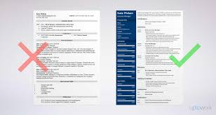Account Manager Resume Sample And Writing Guide 20 Examples