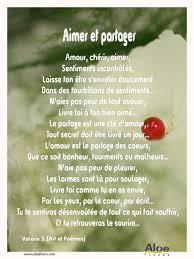 Citations Damour Et Saint Valentin Aimer Et Partager 2 Aloe Fleurs