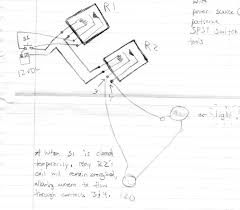 Diy latching relay system