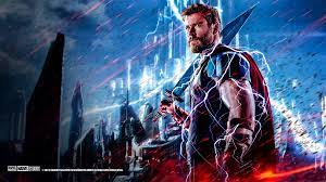Marvel thor ...