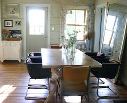 mid century modern kitchen table and chairs. Mid Century Dining Table Room Farmhouse With Bar Bottles Cabinet Centerpiece Modern Kitchen And Chairs E