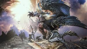 Monster Hunter World Uses 25 Of Cpu Just To Switch Threads