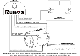 electric winch wiring diagram wiring diagram technic electric winch electric winch wiringelectric winch wiring images