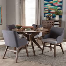 dining chair modern mid century dining table and chairs fresh round dining room table and